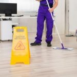 commercial janitorial service companies