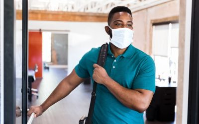 How to Talk to Your Employer About Commercial Cleaning and Reopening During COVID-19