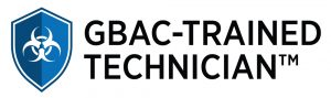 GBAC-Trained Technician Shield - Color - CMYK - 1000px
