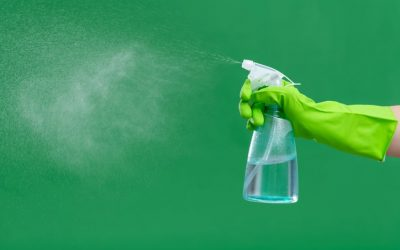 Green Cleaning Services, Why It's Important, and How It's Evolved