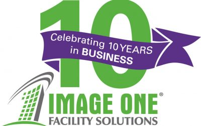 Who is Image One? 10 Years of Brand Success!