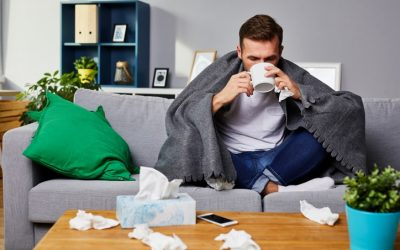 6 Tips to Prevent Employee Sick Days this Winter