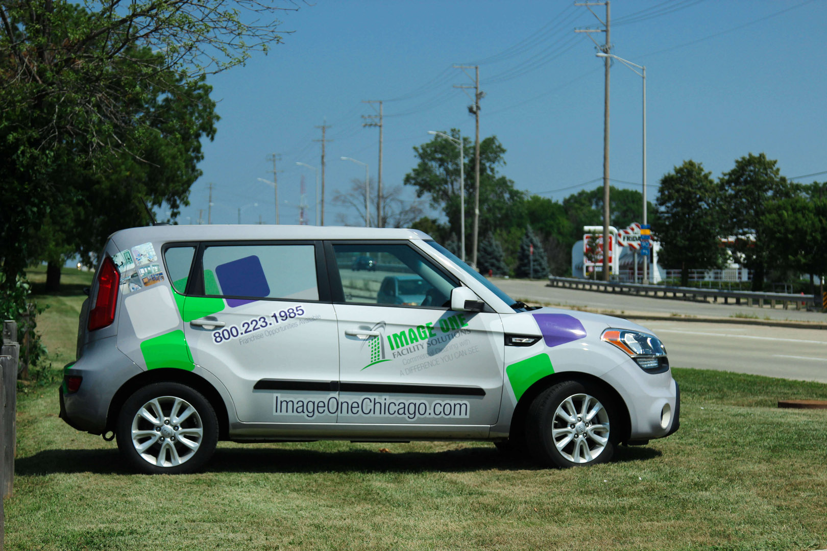 mobile office cleaning services