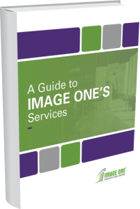 A Guide to Image One's Services