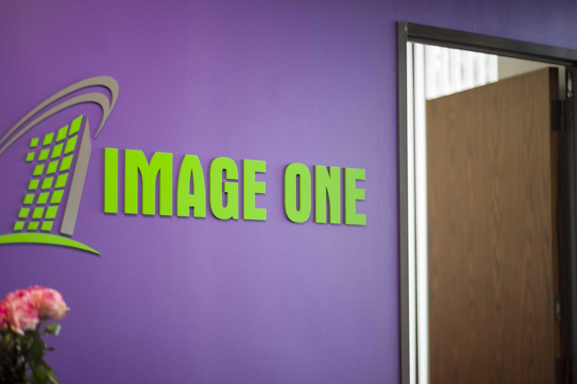 Image One Facility Solutions