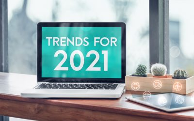 4 Commercial Cleaning Trends for 2021