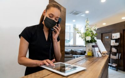 Commercial Cleaning for Hospitality Businesses, and Why It's Important