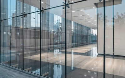 A Professional Window Cleaning Service that Improves Curb Appeal and Your Office's Working Environment