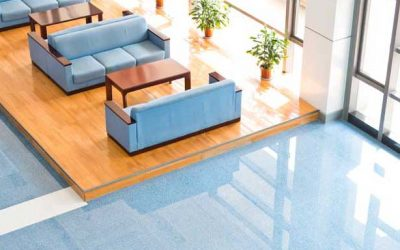 Best Practices for Commercial Cleaning for Offices